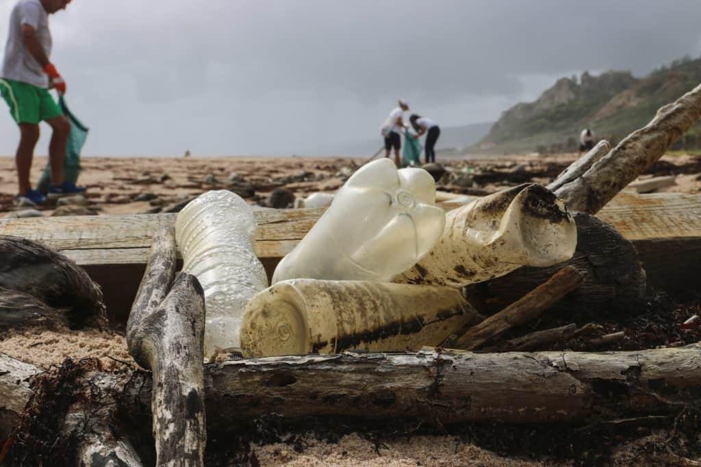 Australia planea liberarse completamente de los plásticos de un solo uso desde 2025