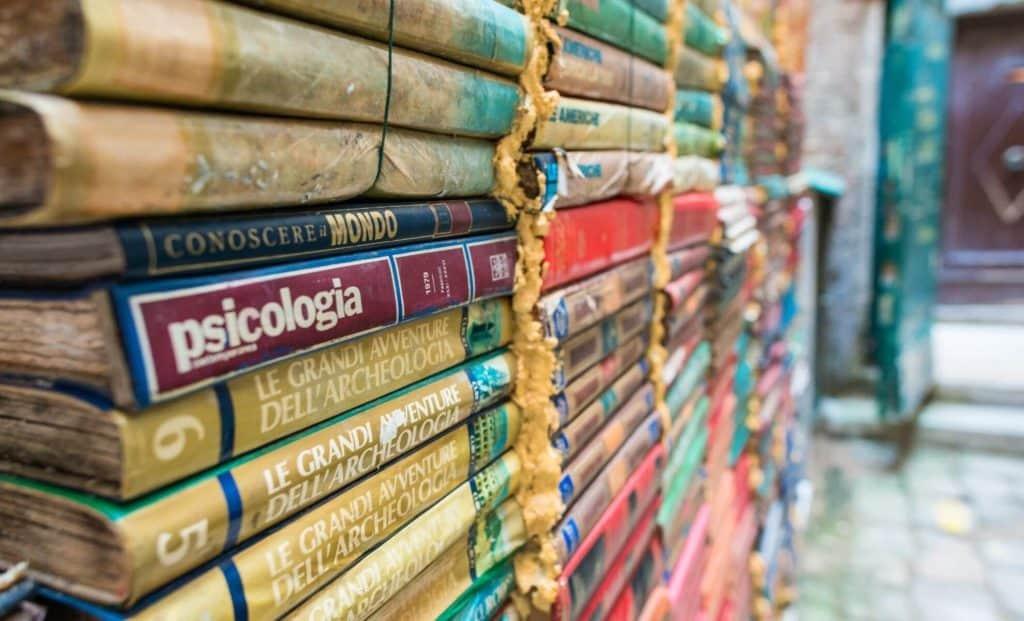 imagen Librería Aqua Alta Aqua Alta 3 1