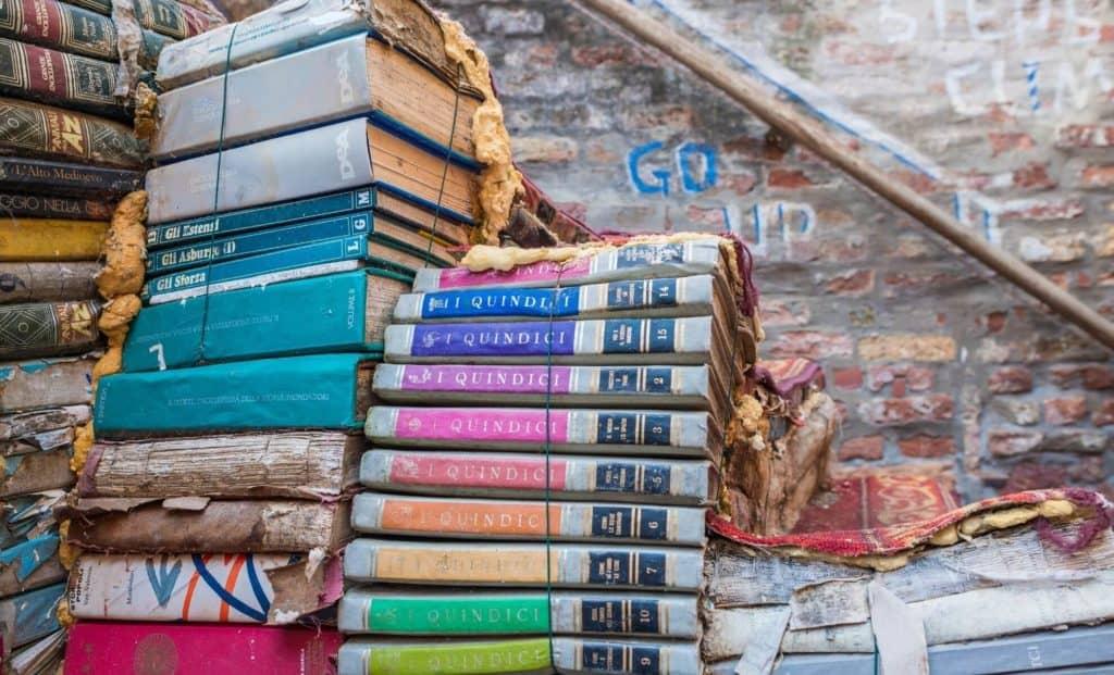 imagen Librería Aqua Alta Aqua Alta 1 1