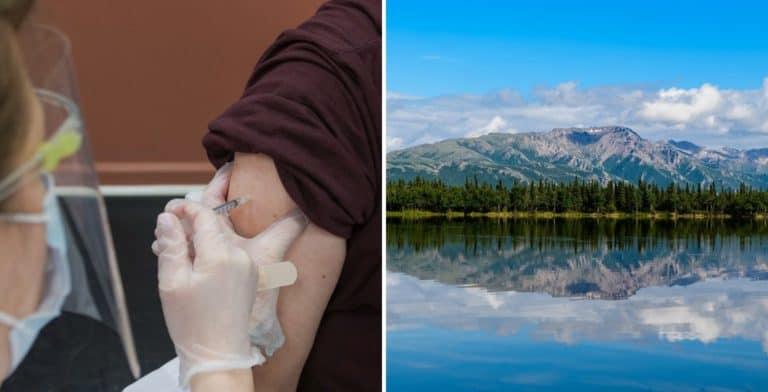 Alaska ofrecerá la vacuna contra el COVID-19 a turistas que pasen sus vacaciones de verano allí