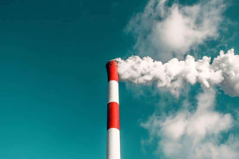 La Agencia Internacional de la Energía estima que durante el 2021 las emisiones de carbono alcanzarán su segundo crecimiento más alto en la historia