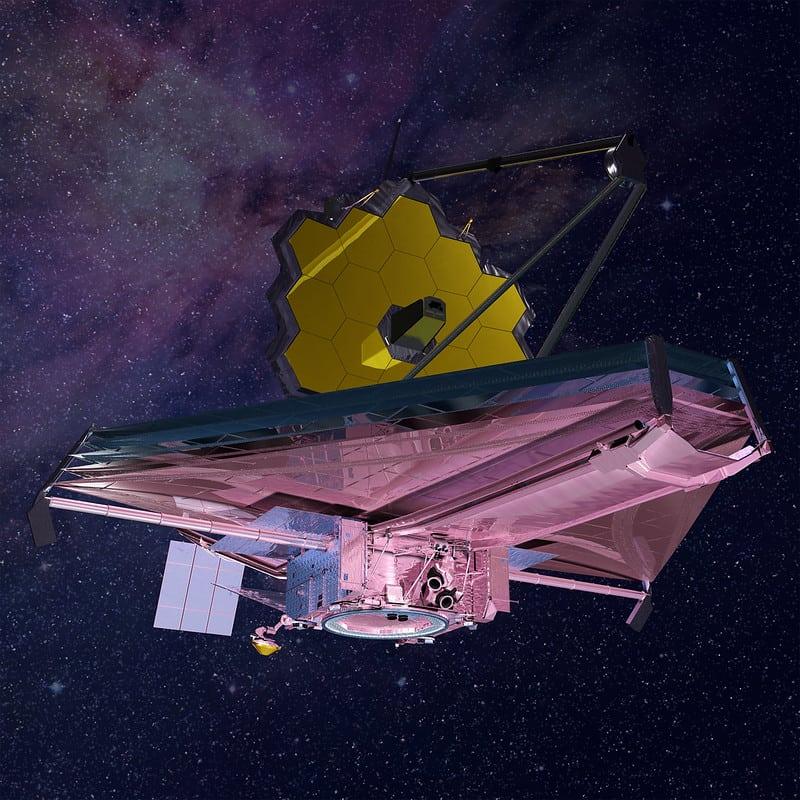 Para el año 2026 los científicos podrían explorar otros planetas utilizando un telescopio espacial