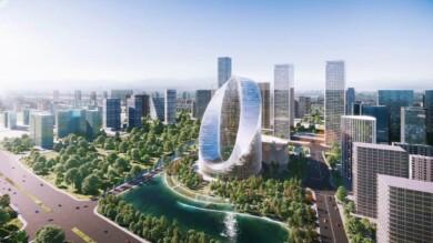 BIG-bjarke-ingel-group-oppo-o-tower-huangzhou-china-12