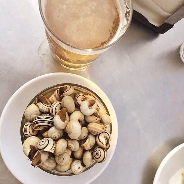 Tour Gastronómico Por Sevilla
