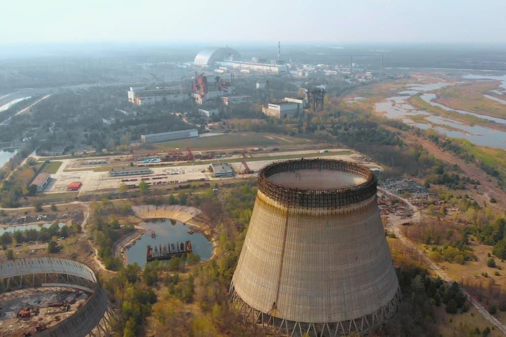 Un vuelo operado por Ukranian International Airlines hará un recorrido aéreo para sobrevolar Chernobyl el próximo 25 de abril