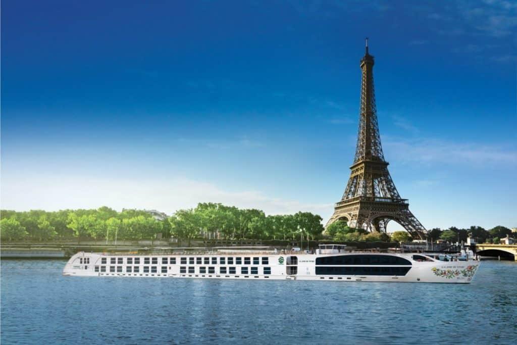 Esta Línea De Cruceros Ofrece Un Crucero Misterioso De 10 Días Por Europa Pero Sin Decirte Qué Lugares Visitarás