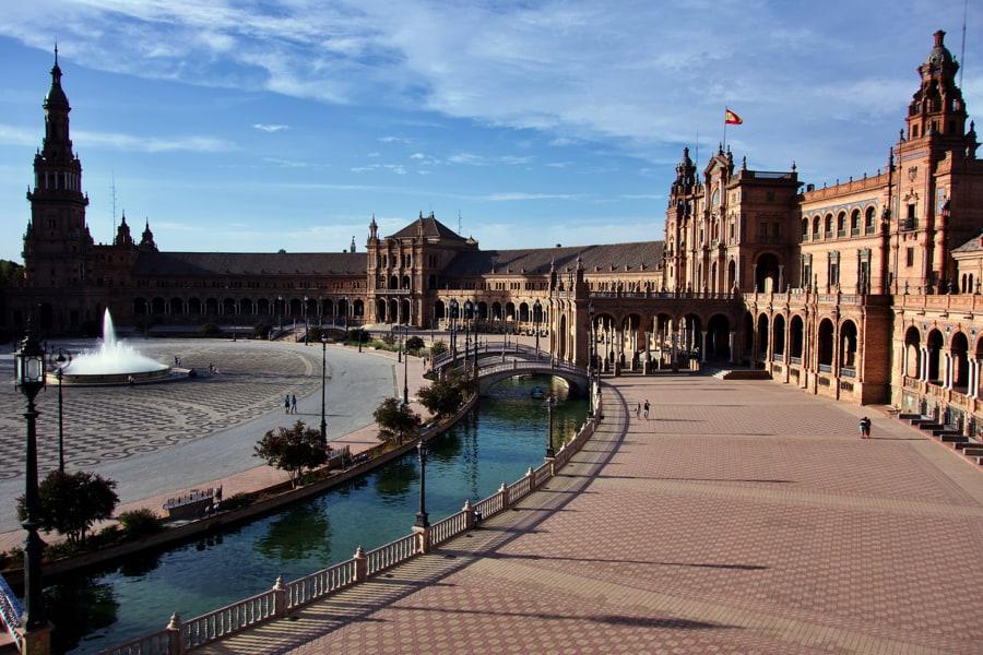 Imagen Sevilla Salva U F Uoiiyki533I Unsplash