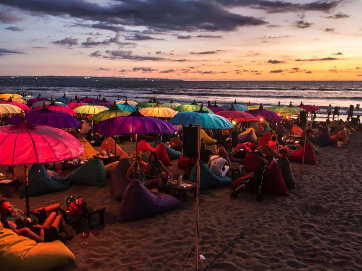 fiestas playas