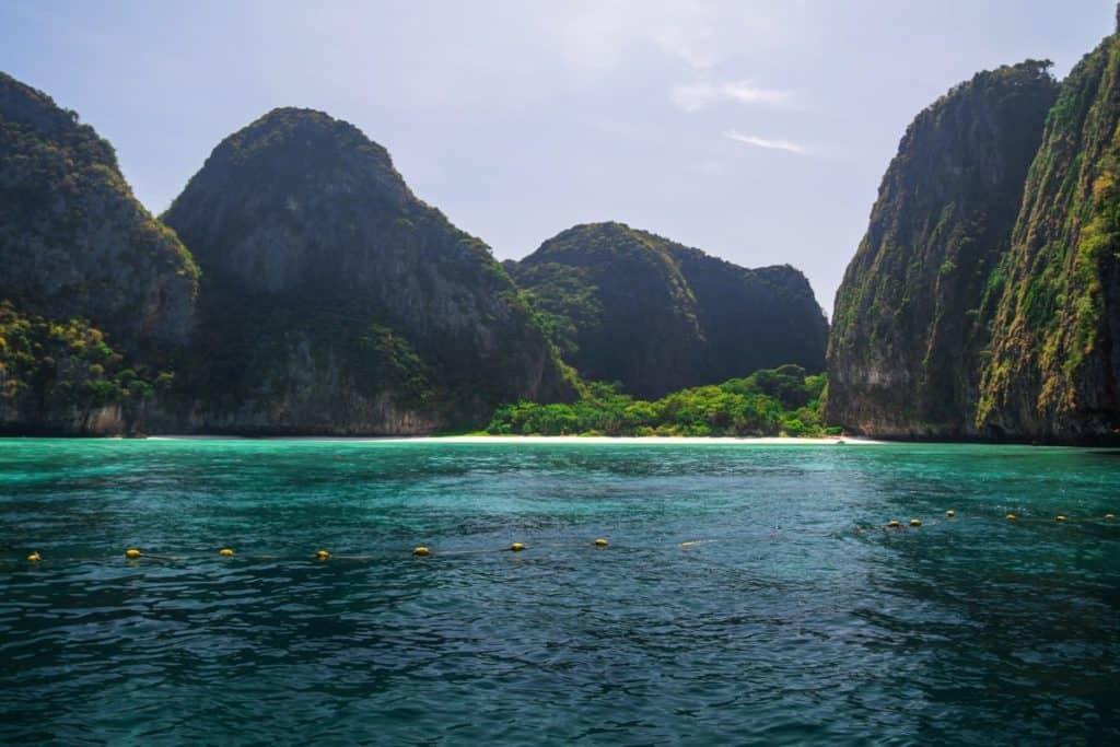 imagen Koh Phi Phi (Tailandia) Koh Phi Phi Don
