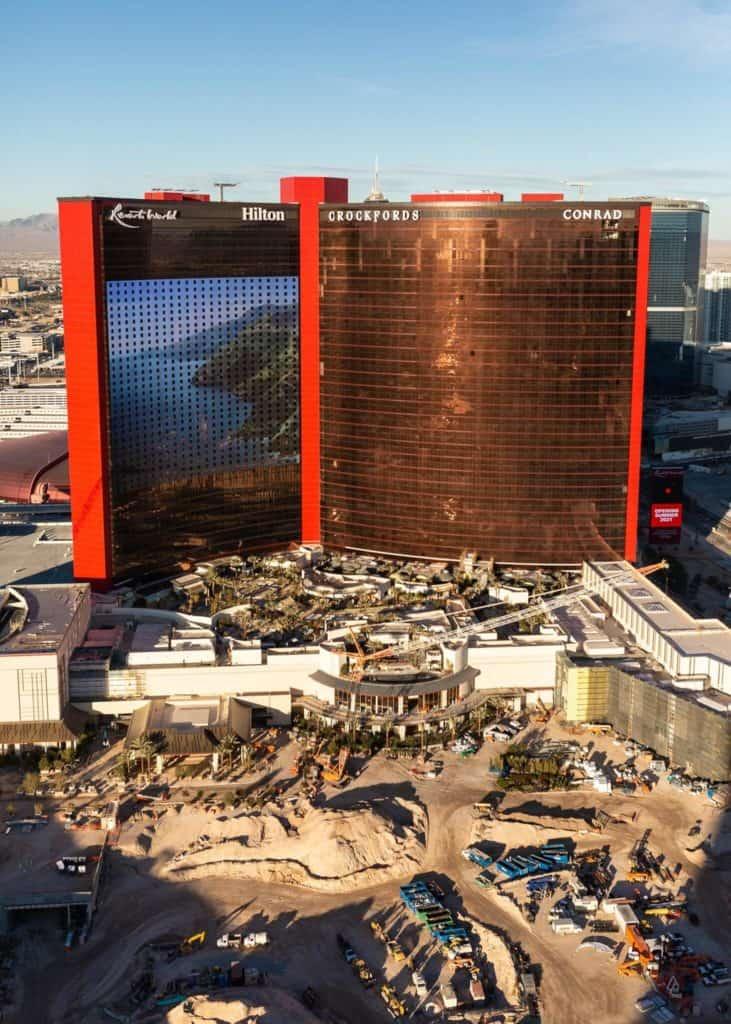 Resorts World Las Vegas