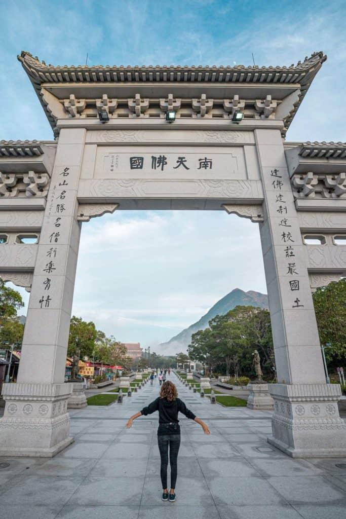 qué se puede hacer gratis en Hong Kong para viajeros low cost