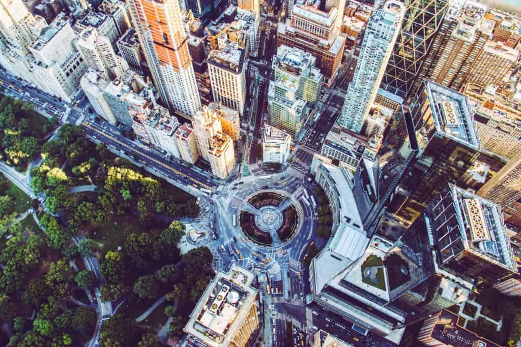 Nuevo York Ya Se Está Preparando Para Darle Una Gran Bienvenida A Los Turistas