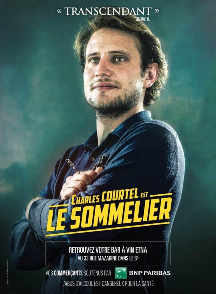 imagen Cines de París cines paris 10