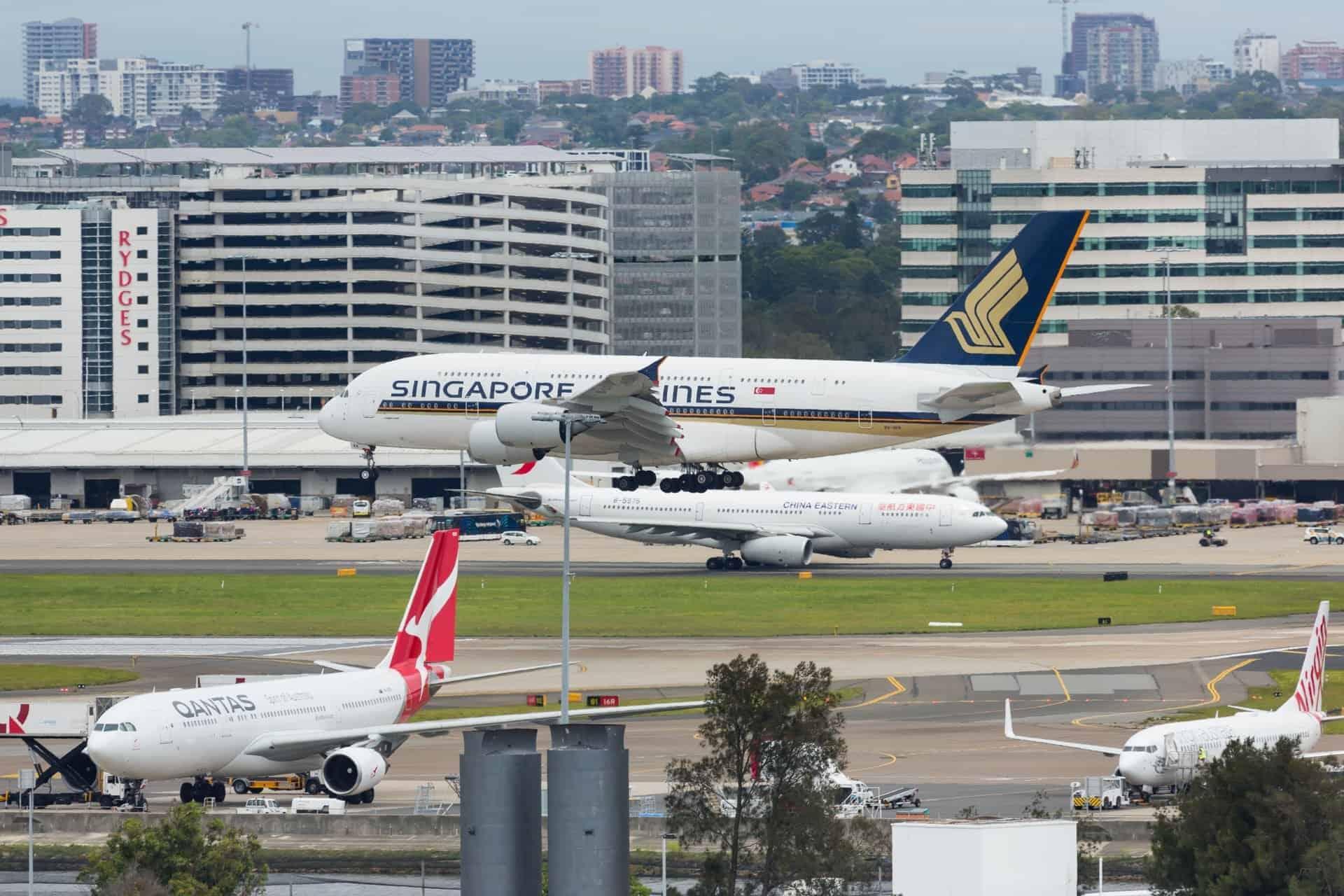 Singapur y Hong Kong esperan lanzar su
