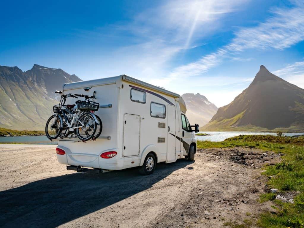 Camping World Anunció Que Comenzará A Aceptar Criptomonedas Como Pago Por Las Compras De Vehículos Recreativos