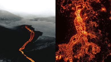 primera-transmisión-aérea-de-una-erupción-volcánica-en-Youtube