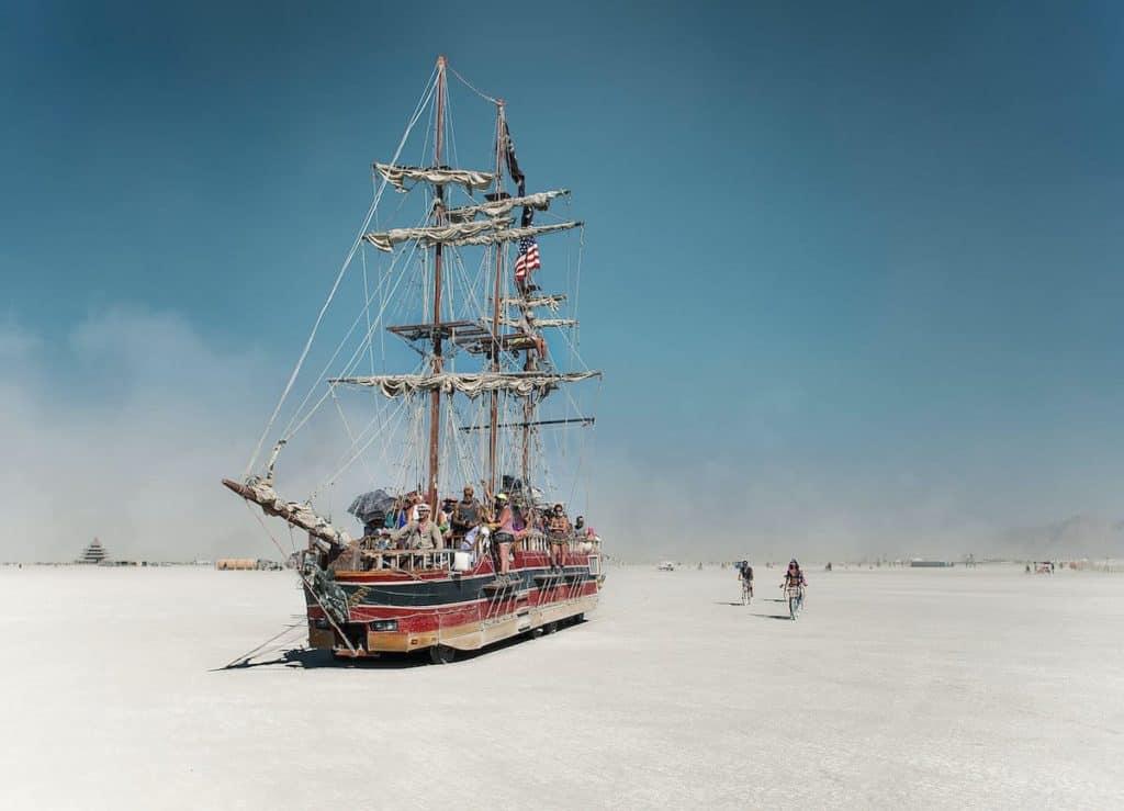Imagen Burning Man Burning Man 2