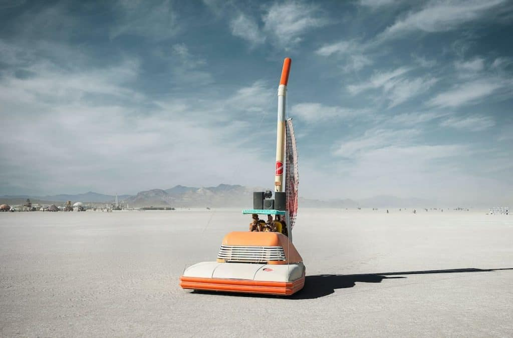 Imagen Burning Man Burning Man 8