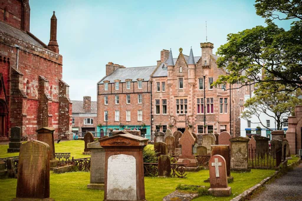 imagen pueblos más bonitos de Escocia joel rohland EkNvdO7nGC8 unsplash 1