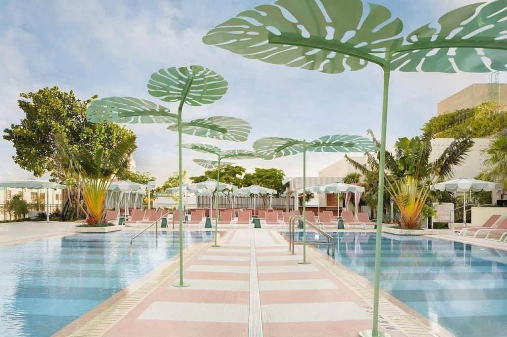 Pharrell Williams tendrá su propio y muy peculiar hotel en Miami con vistas a la bahía de Biscayne y el océano Atlántico