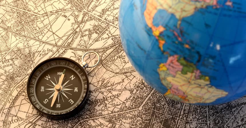 ¿Cuál es la diferencia entre América, Latinoamérica, Hispanoamérica e Iberoamérica?