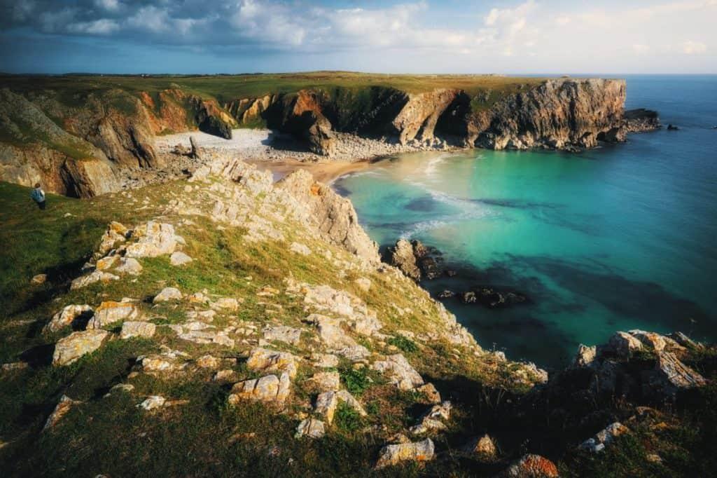 imagen mejores lugares que visitar en Gales gales