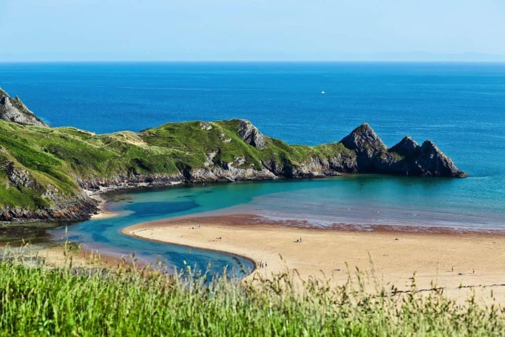 imagen mejores lugares que visitar en Gales sammy leigh scholl ZYtE2vp0ML8 unsplash
