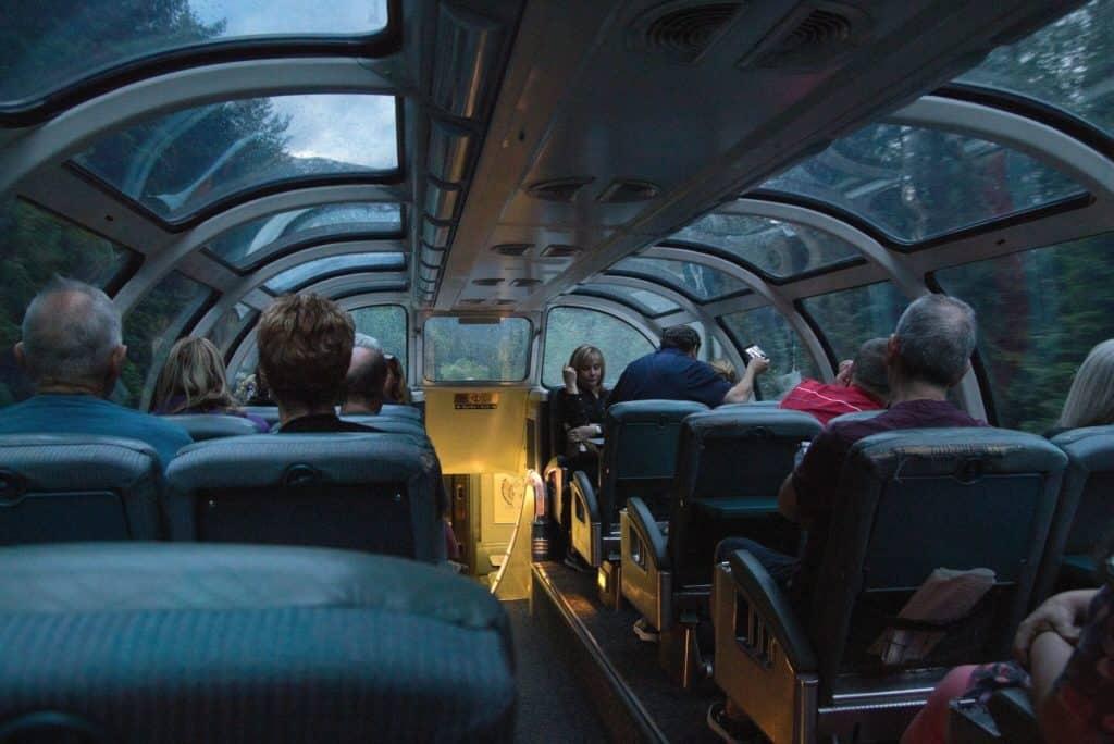 imagen Recorrer Canadá en tren 37366601426 3fabc4d104 k 1