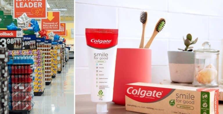 Colgate lanzó al mercado un envase reciclable y está dispuesta a compartirlo con la competencia