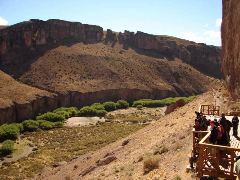Imagen Cómo Llegar A La Cueva De Las Manos 17215565815 90D045Dd66 O 1 1