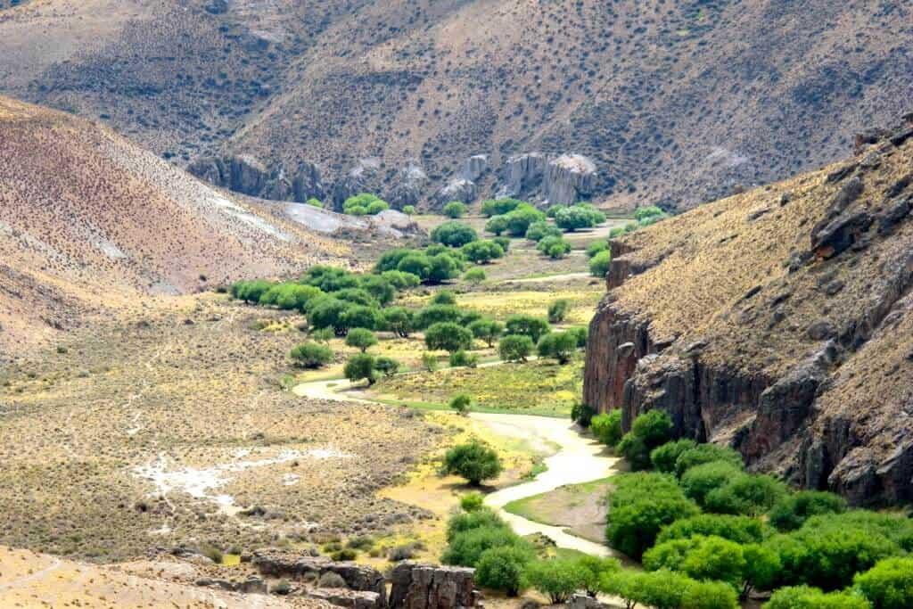 Cómo Llegar A La Cueva De Las Manos En Auto: Consejos Y Recomendaciones Para Visitar El Arte Rupestre Más Famoso De La Patagonia Argentina