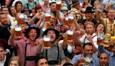 Por segundo año consecutivo Alemania cancela las celebraciones de Oktoberfest