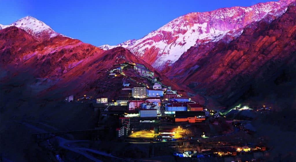 Imagen Qué Hacer Cerca De Santiago De Chile En Invierno Visitar Sewell Escapadas Por Los Alrededores De Santiago De Chile