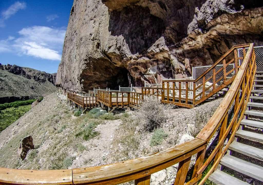 Imagen Cómo Llegar A La Cueva De Las Manos Llegar Hasta La Cueva De Las Manos