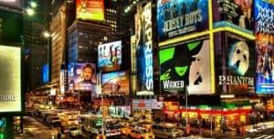 Broadway confirmó que volverá a abrir sus puertas a partir de Septiembre 2021 y las entradas saldrán a la venta este mismo mes