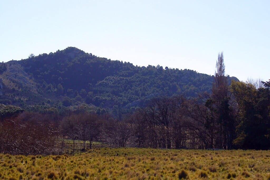 Que Se Puede Hacer En Sierra De La Ventana