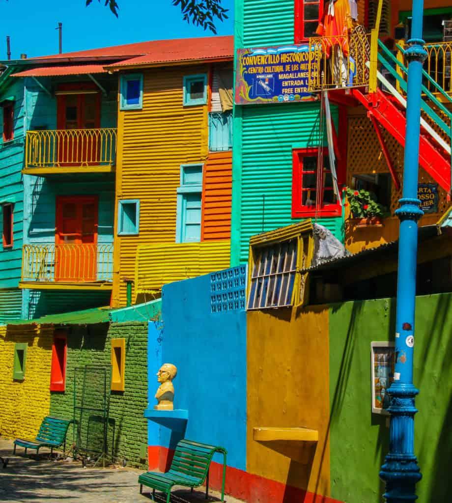 Cosas Gratis Para Hacer Un Fin De Semana En Buenos Aires