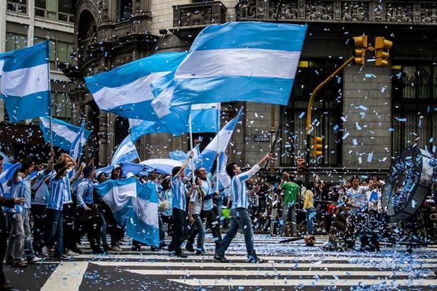 Insultos argentinos, nadie insulta mejor que un argentino