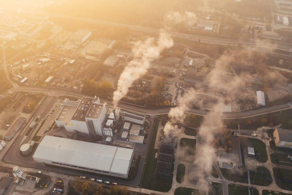 China Emite Más Gases De Efecto Invernadero Que Las Demás Potencias Del Mundo Combinadas