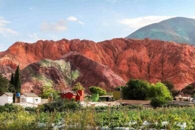 Jujuy: un destino espectacular y gratificante para conocer en este 2021
