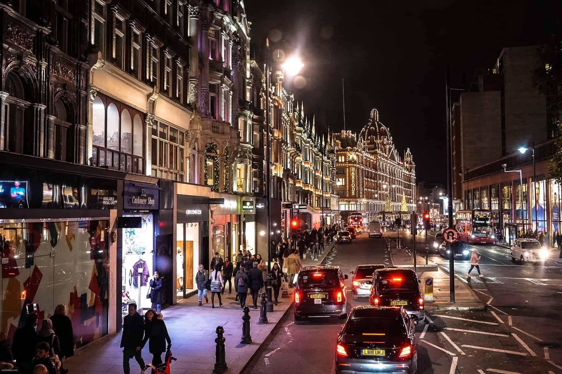 Londres lanza una nueva campaña que apunta al turismo doméstico
