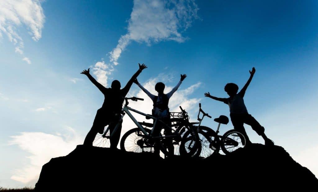 Salta-En-Bici