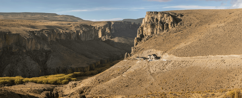 Ahora Es Posible Disfrutar De Una Nueva Experiencia En La Visita A La Cueva De Las Manos, Sin Rejas De Por Medio Y Con Una Renovada Estética