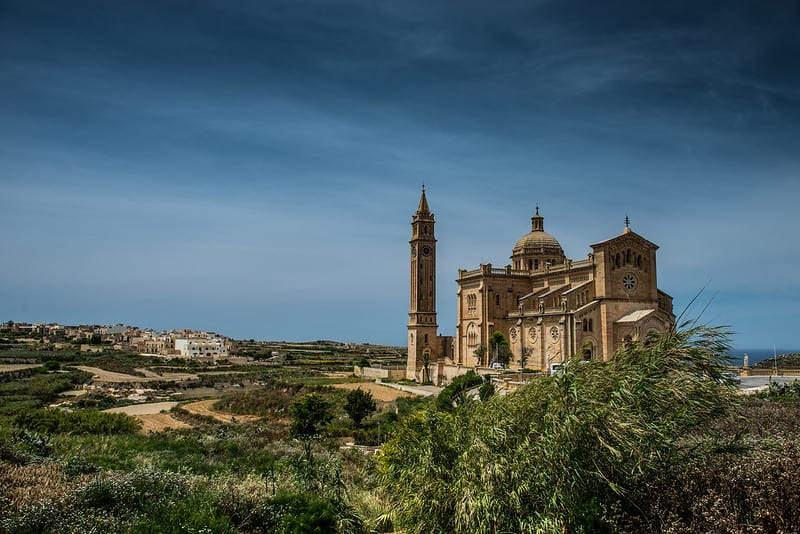 Malta Te Pagará Hasta 300 Euros Por Estudiar Inglés