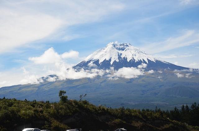 Glamping En Ecuador: Machachi Es Una Gran Opción Para Disfrutar De Este Tipo De Alojamientos