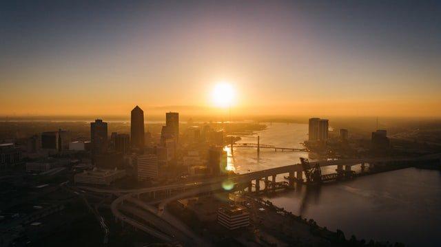 Ciudad De Jacksonville, Florida, Estados Unidos