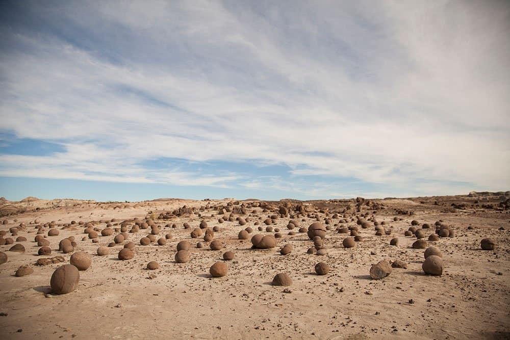 Imagen Cómo Llegar Al Valle De La Luna Canchadebocha Ischigualasto