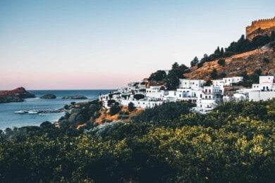 Grecia abrió sus puertas al turismo internacional nuevamente