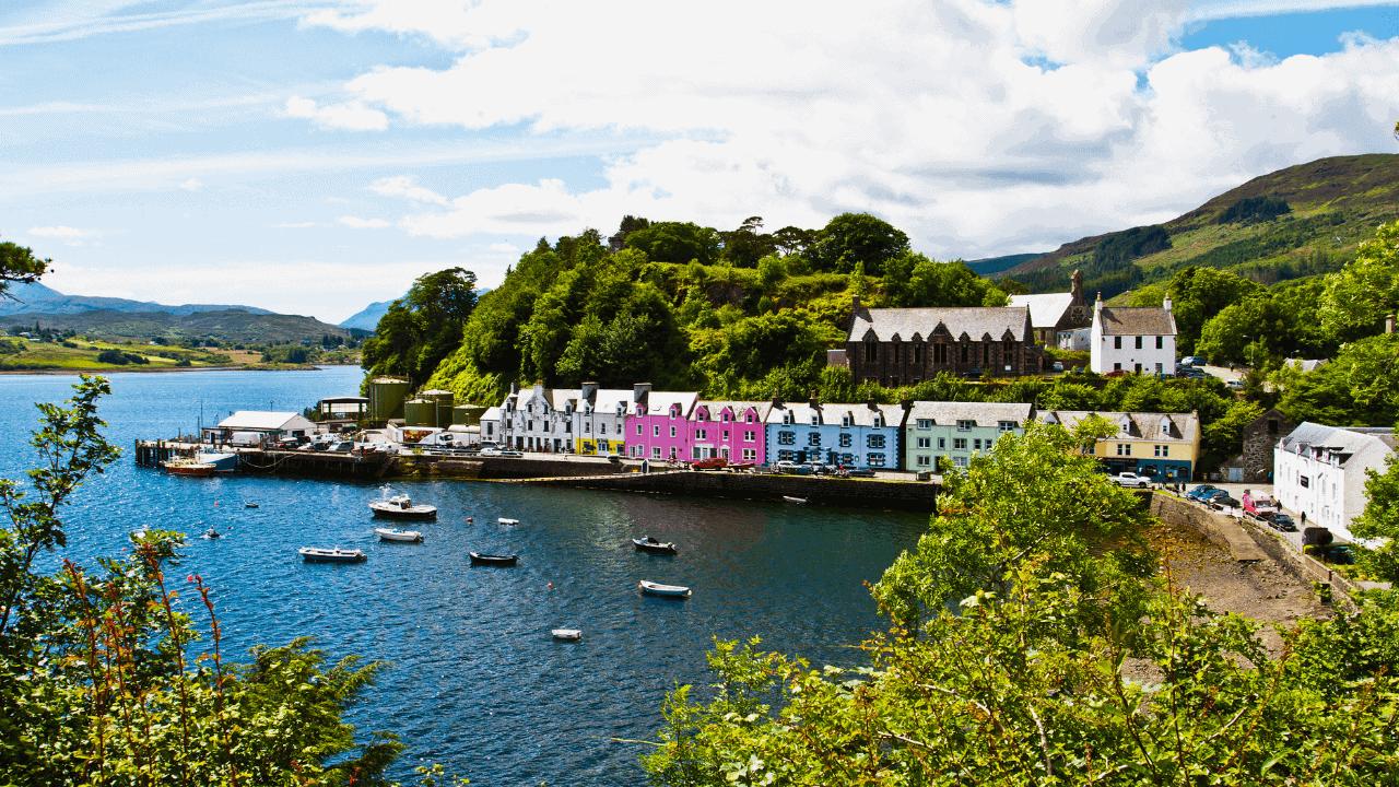 Escocia-permitirá-el-ingreso-de-turistas-internacionales-deberán-cumplir-requisitos