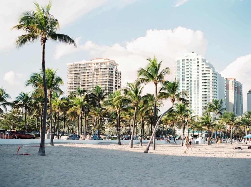 Miami Se Convierte En La Primera Ciudad Del Mundo En Designar Un Director Climático